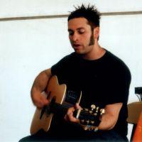 Cornerstone 1999: Jason's Diary, July 3
