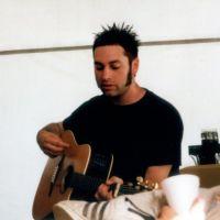 Joy electric asylum cornerstone 1999 2
