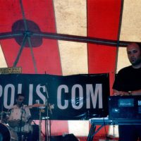 Joy electric cornerstone 2002 5