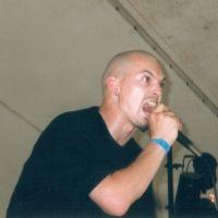 Cornerstone 1999: Jason's Diary, July 4