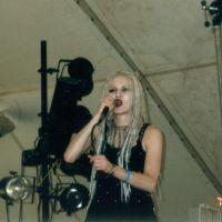 Judean radiostatic cornerstone 1999 3