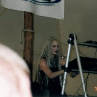 Judean radiostatic cornerstone 1999 4