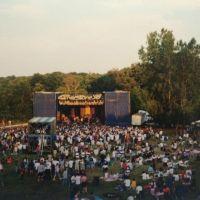 Cornerstone 1998 Main Stage