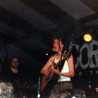 Miranda stone cornerstone 1999 1