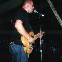 Pedro the lion cornerstone 2000 1