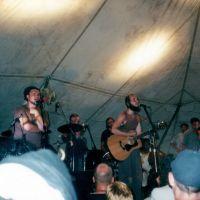 Psalters cornerstone 2000 2