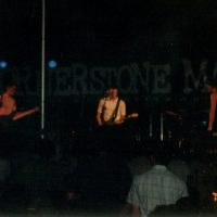 Scientific cornerstone 1999 1