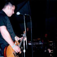 Cornerstone Festival 2001 Photos