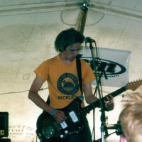 Unknown band cornerstone 2000 1