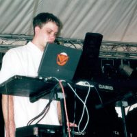 Unknown band cornerstone 2000 3