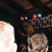 Unwed sailor cornerstone 1999 1