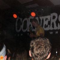 Unwed sailor cornerstone 1999 2