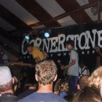 Unwed sailor cornerstone 1999 3