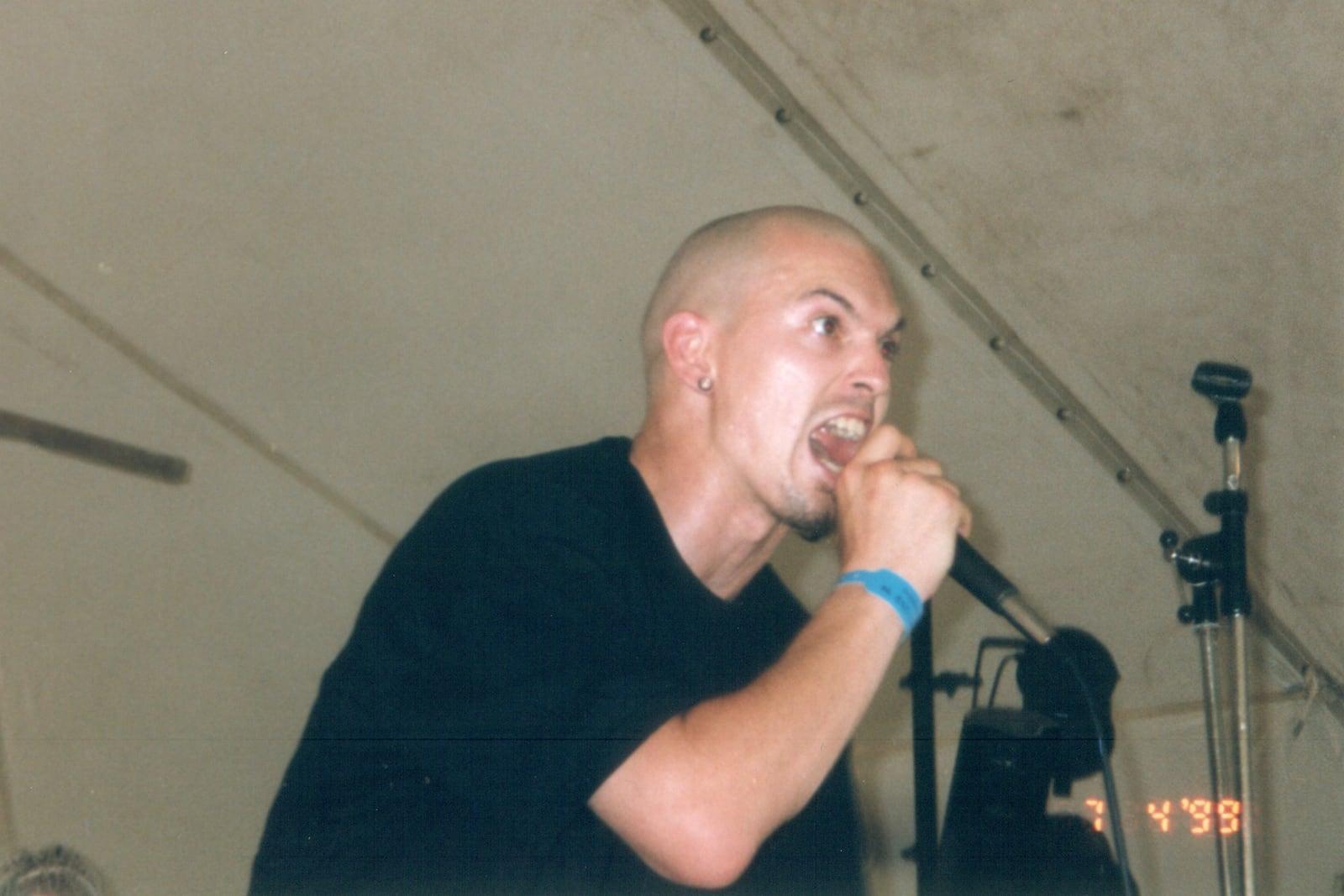 Judean radiostatic cornerstone 1999 1