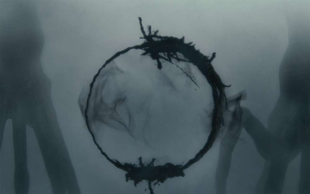 The Language in Arrival