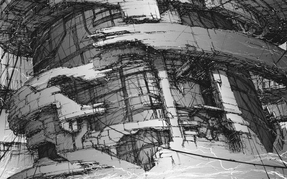 Blame Architecure 02