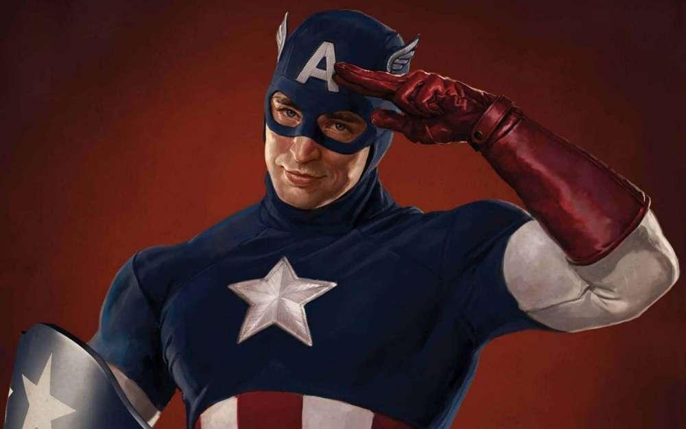 Captain America (MCU)
