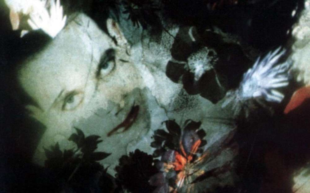 The Cure's Disintegration