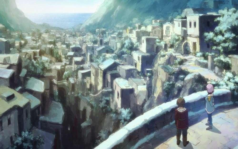 Grimgar of Fantasy and Ash #7