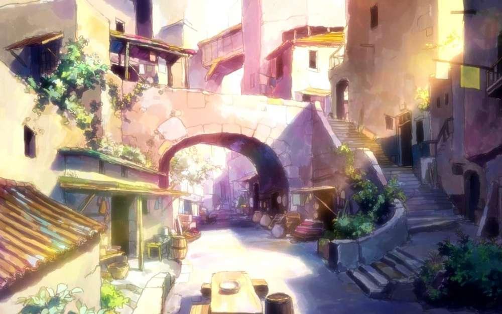 Grimgar of Fantasy and Ash #9