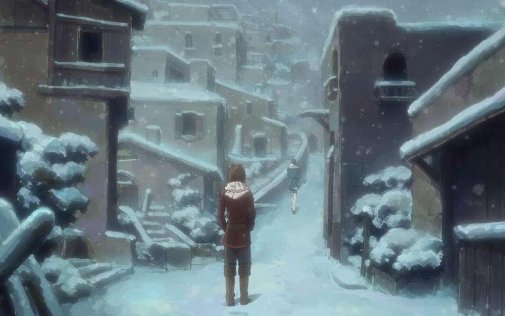 Grimgar of Fantasy and Ash #10