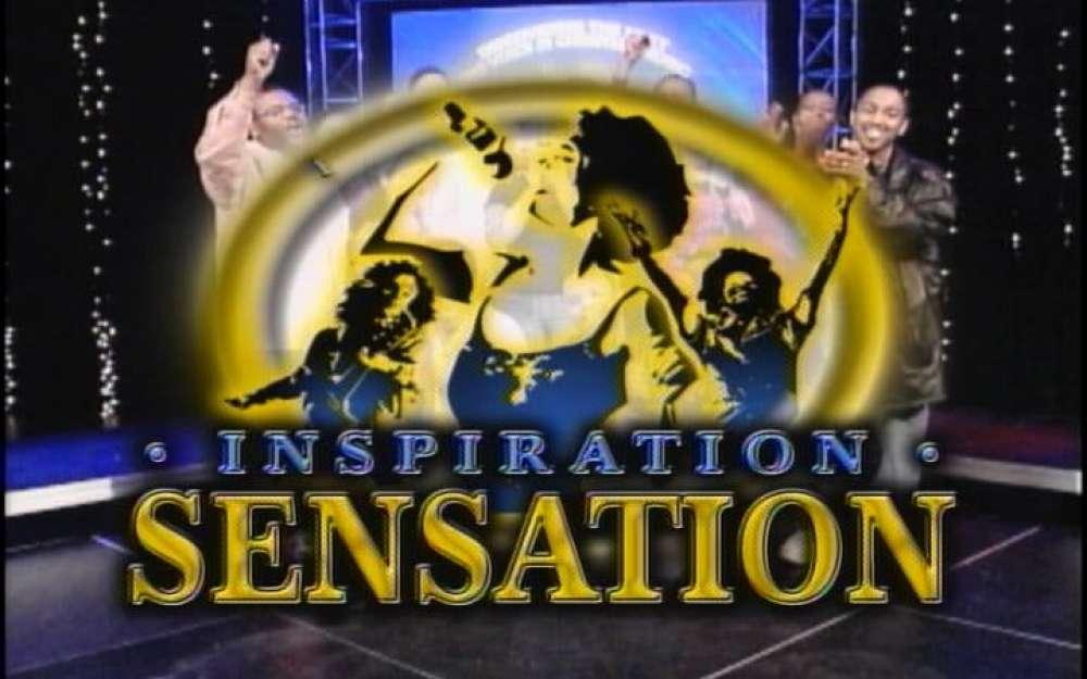 Inspiration Sensation