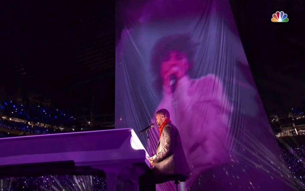 Justin Timberlake, Prince, Super Bowl LII