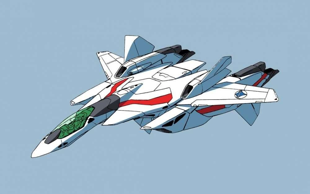 Macross VF-2SS