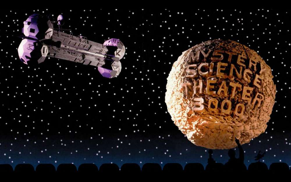 MST3K, Satellite of Love