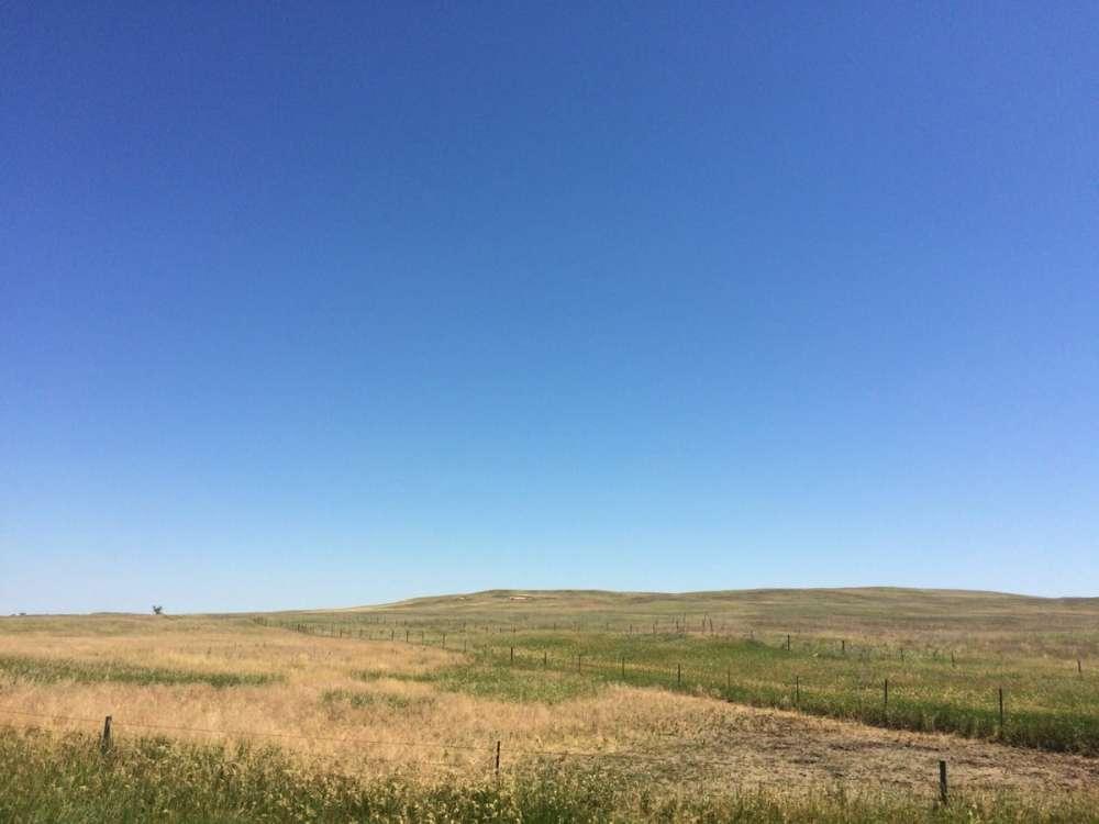 Nebraska Prairie #1