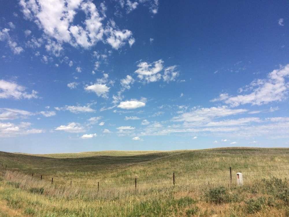 Nebraska Prairie #2