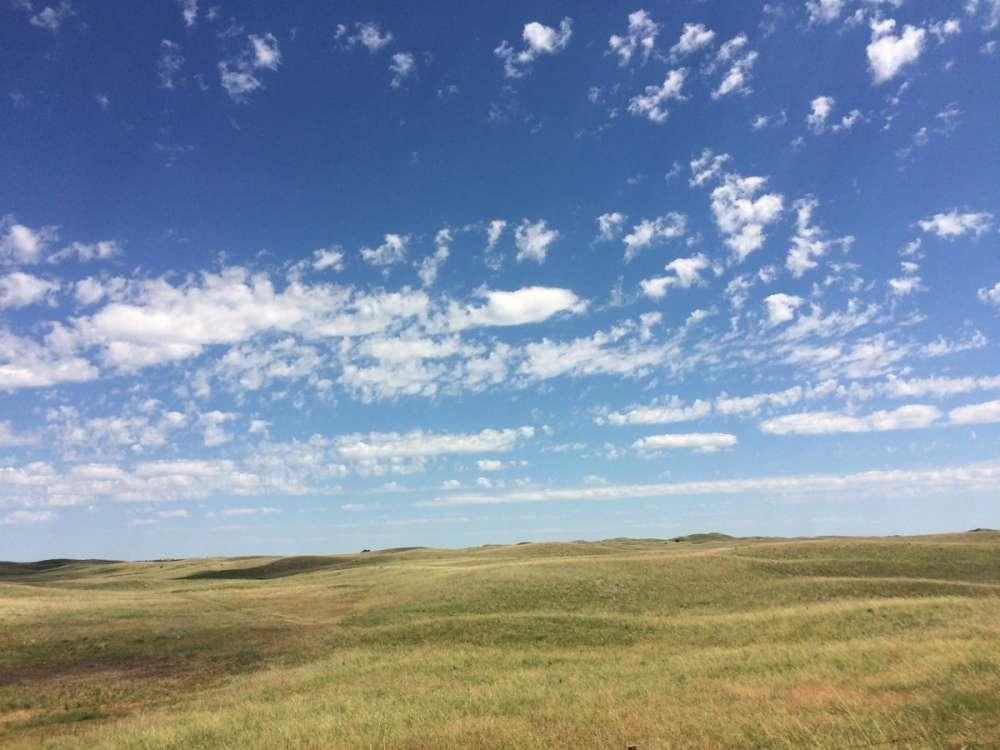 Nebraska Prairie #4