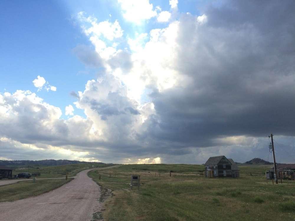 Nebraska Prairie #8