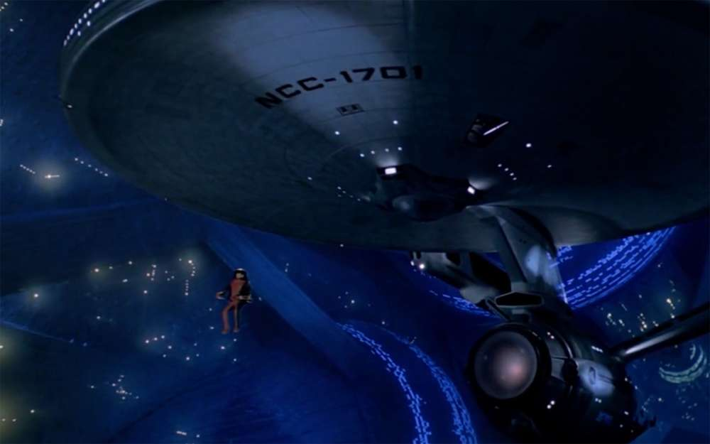 Star Trek: The Motion Picture #2