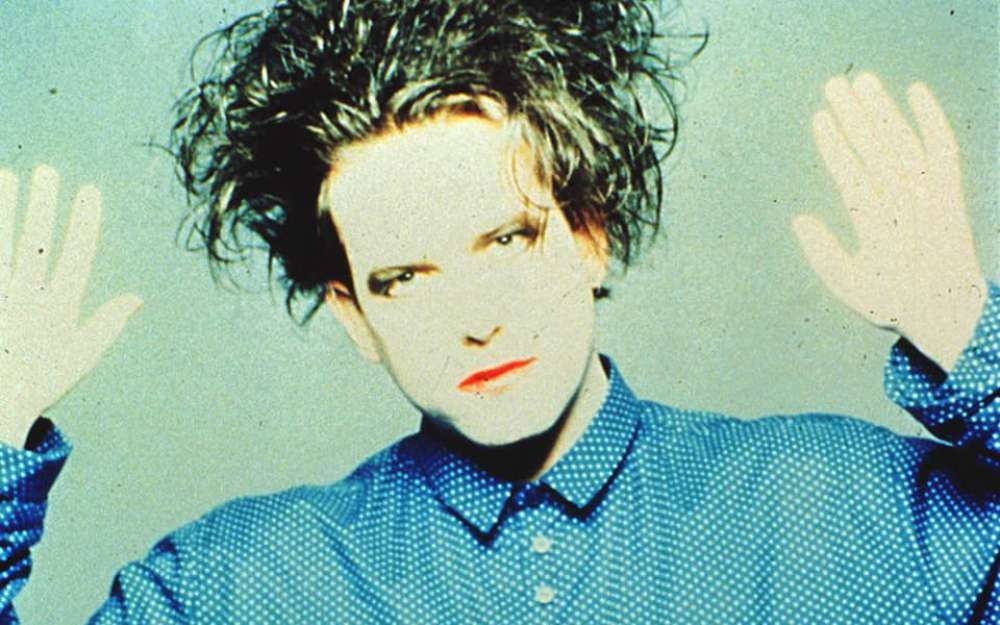 12 of My Favorite Songs by The Cure - Opus