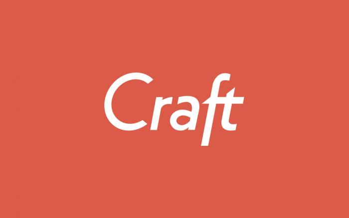 Craft Logo