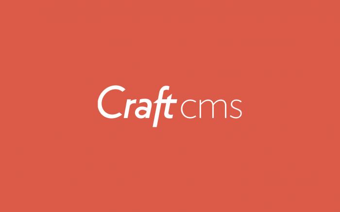 Craftcms Logo