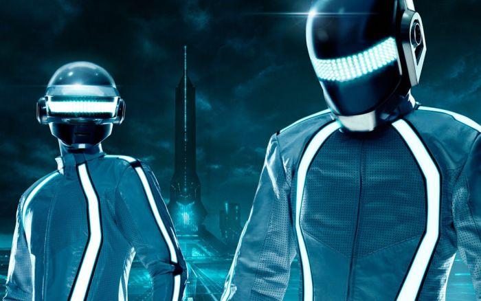 Daft Punk, Tron Legacy