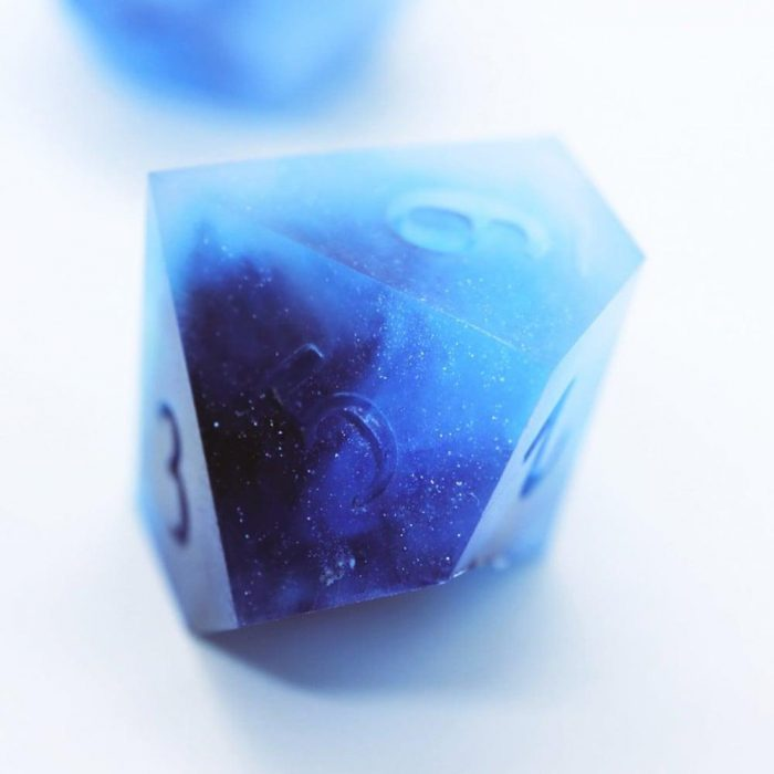 Glacial Aurora - Everything Dice