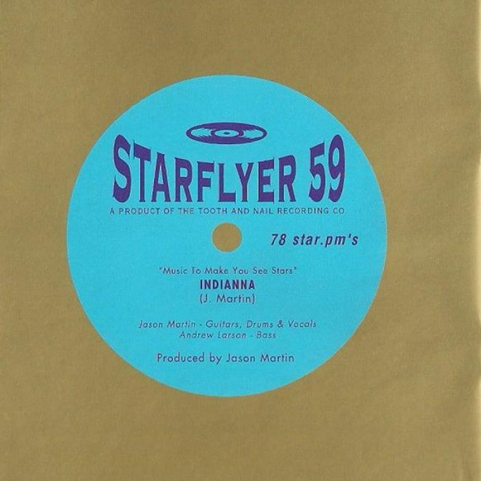 Indiana - Starflyer 59