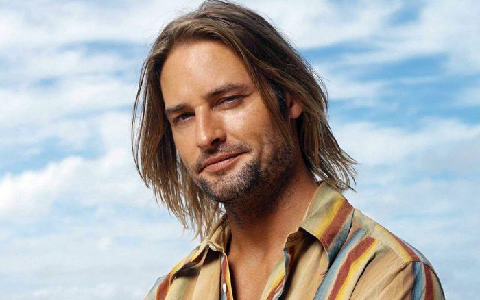 Lost, Sawyer