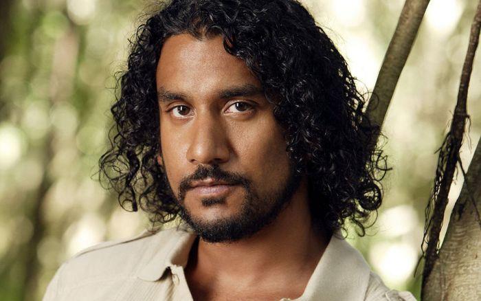 Lost, Sayid