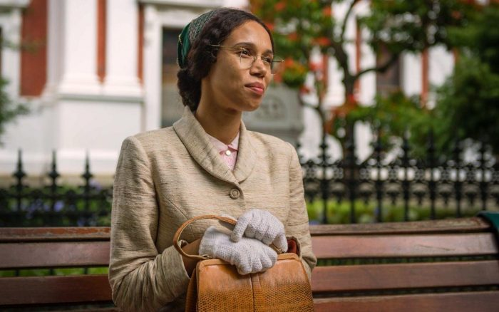 Rosa Parks, Doctor Who