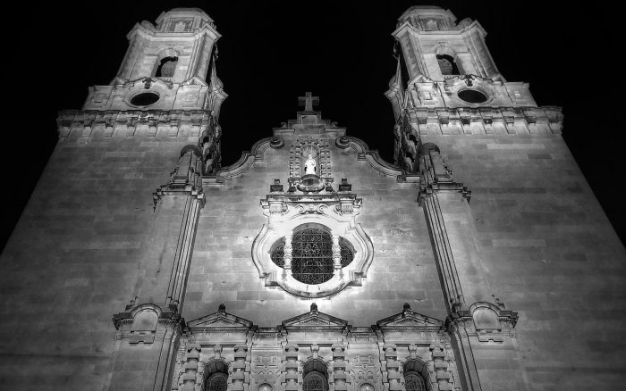 Saint Cecilia's Cathedral, Omaha, NE