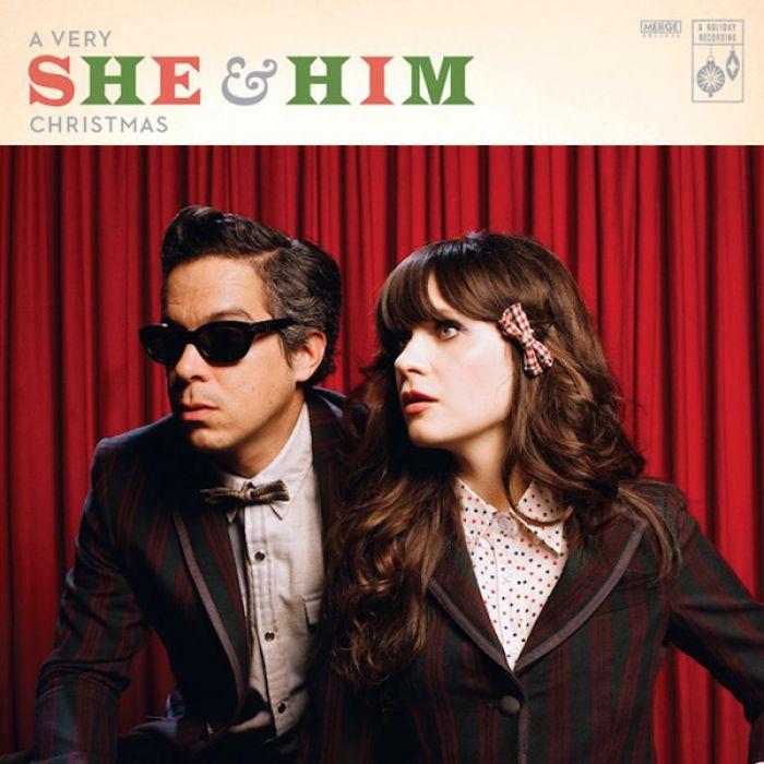 She & Him Christmas