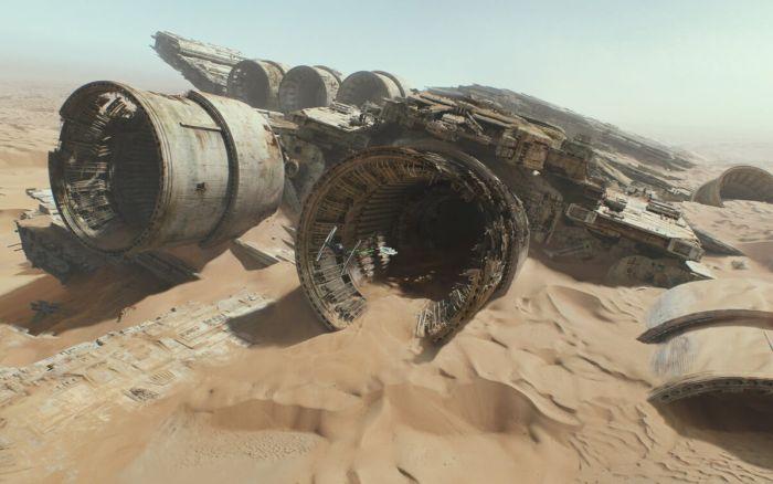 Star Wars Force Awakens 01