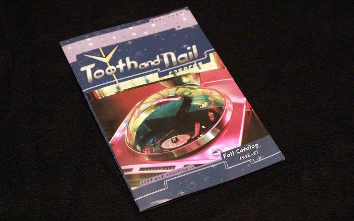 Tooth & Nail Catalog 01