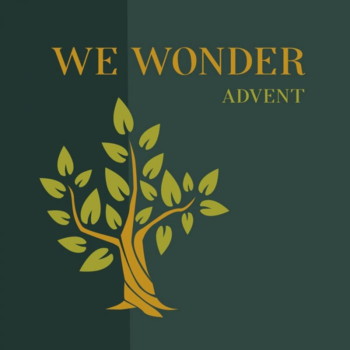 We Wonder Advent Podcast