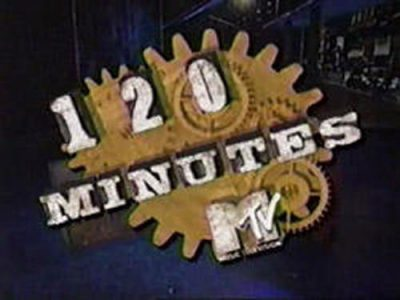The 120 Minutes Archive