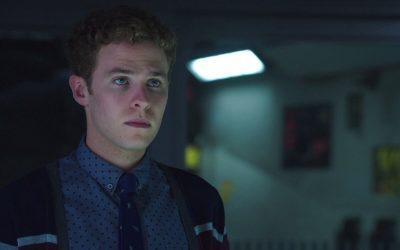 Dear Agents of S.H.I.E.L.D., Please Don't Ruin Fitz